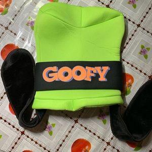 Authentic Disneyland Resort Green Goofy Hat